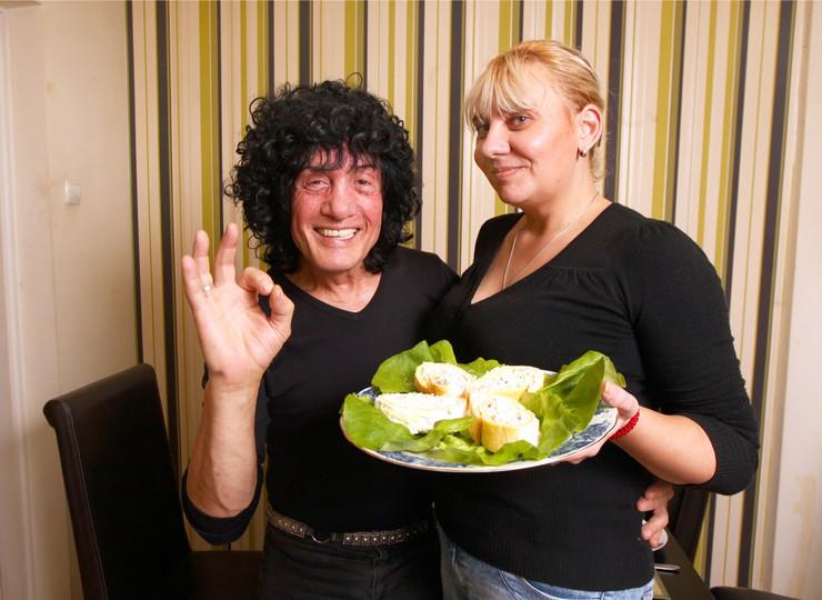 Milić i Suzana žele da se ostvare kao roditelji