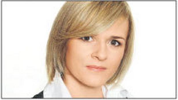 Katarzyna Dulewicz   Partner w Kancelarii Prawnej CMS Cameron McKenna