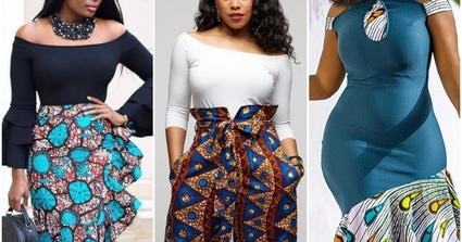 Kitenge Ankara Styles You Can Wear To Church In 2020 Article Pulse Live Kenya