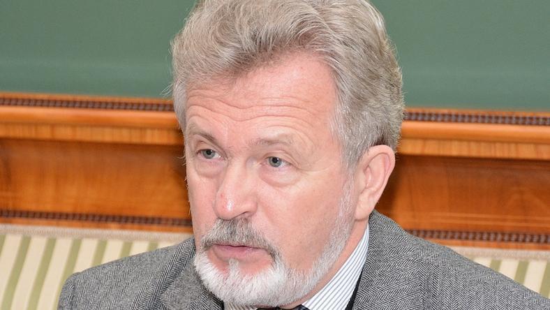 Aleksandr Minin