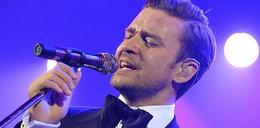 Zachcianki Timberlake'a przed koncertem w Polsce