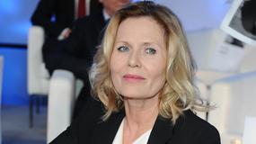 TVP odwołała wyjazd Grażyny Szapołowskiej i Mirosława Baki do Cannes
