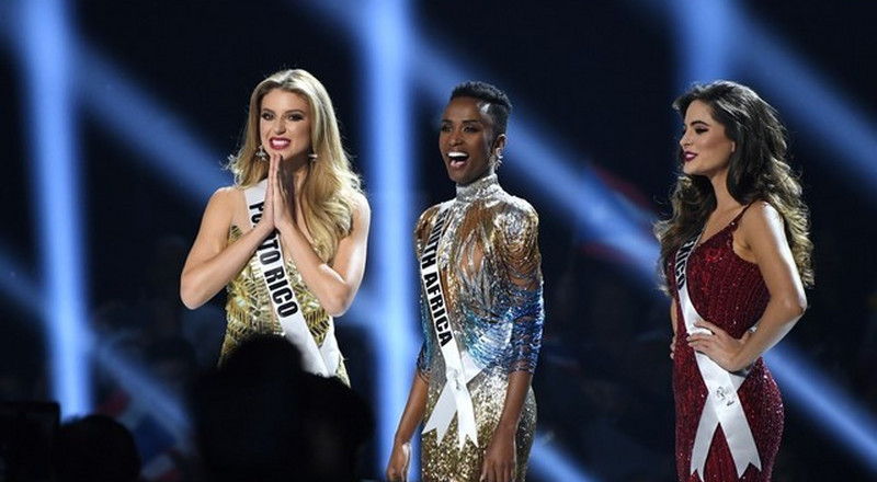 Here is Miss Universe 2019's answer when asked the important thing young girls should be taught today