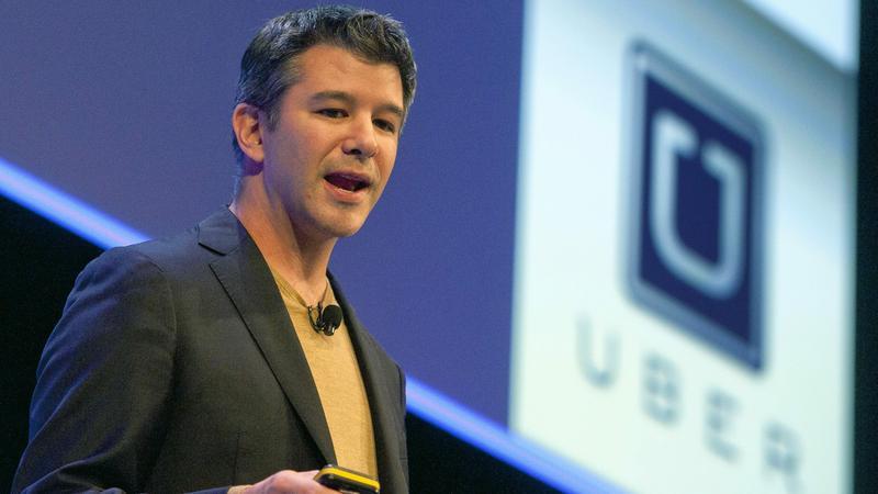 Kierowcy Ubera mogą otrzymywać napiwki