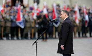 Prezydent: Powinniśmy pamiętać o tych, którzy w czasach PRL zachowywali się heroicznie