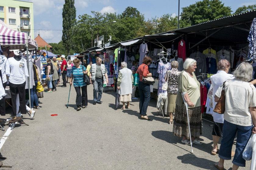Gliwice: Kupcy zapłacą mniej za handel