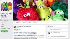 Gang Świeżaków - uwaga na oszustów wykorzystających kampanię sieci Biedronka