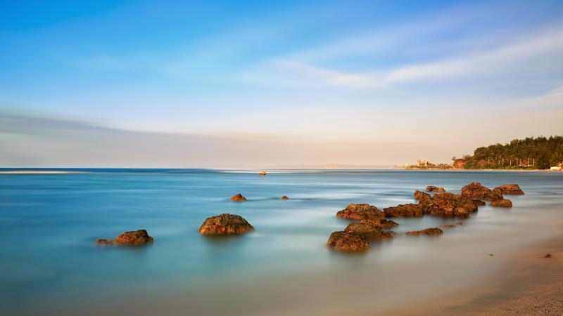 Plaża Asan, Guam