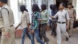 W Indiach gwałcą. Turyści uciekają