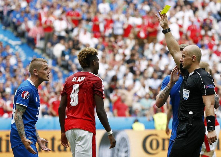 Polscy sędziowie zostają na Euro 2016!