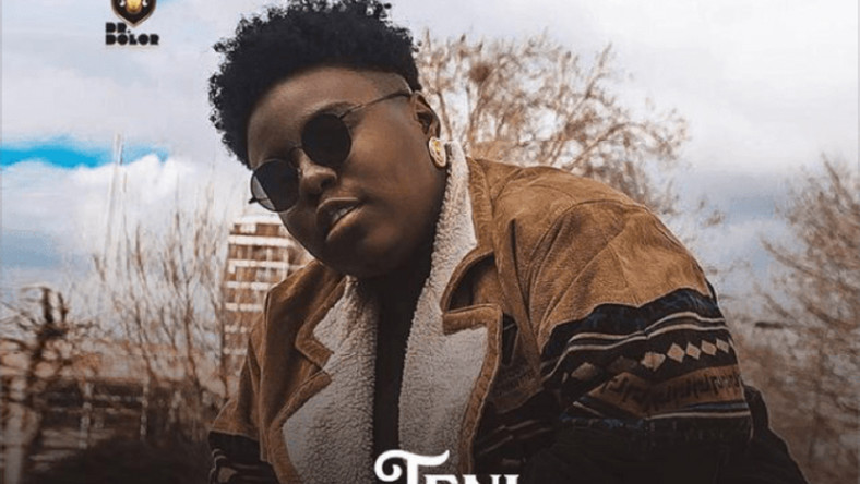 Teni releases new single, 'Party Next Door' [DrDolorEnt]