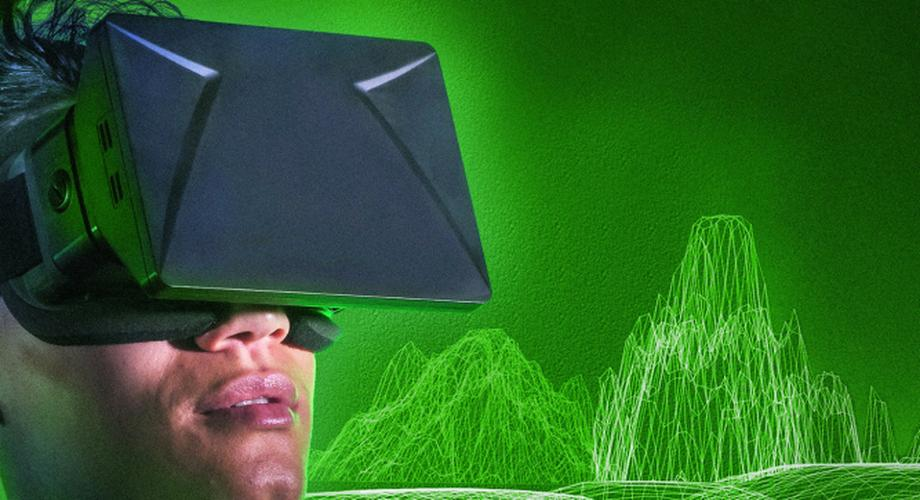 Story Studio: Oculus produziert Virtual-Reality-Filme