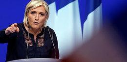 Marine Le Pen przepowiada koniec Unii Eurpoejskiej
