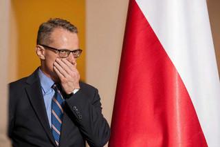 Marek Magierowski uzyskał zgodę władz USA na objęcie funkcji ambasadora