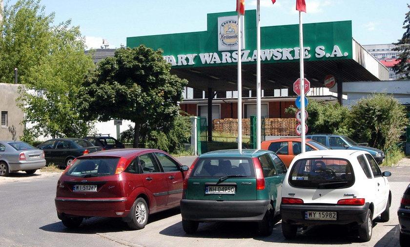 Miliardowa inwestycja w Browarach Warszawskich