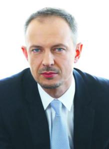 Maciej Gawroński radca prawny, partner w warszawskim biurze Bird & Bird, szef praktyki prawa IT i nowych technologii