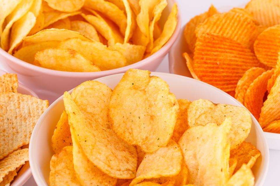 10. Chipsy