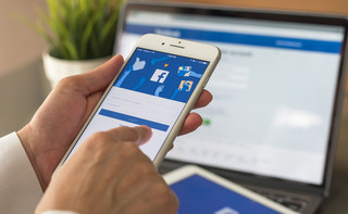 Skarbówka patrzy na lajki na Facebooku. Firmom grożą wielotysięczne kary