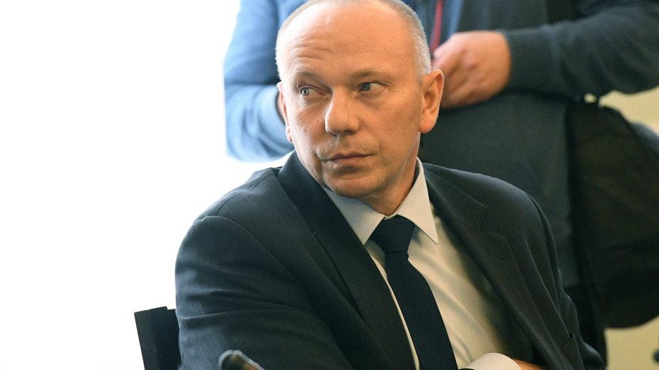 Włamanie na skrzynkę ministra Dworczyka. Gen. Pytel: to operacja obcych służb