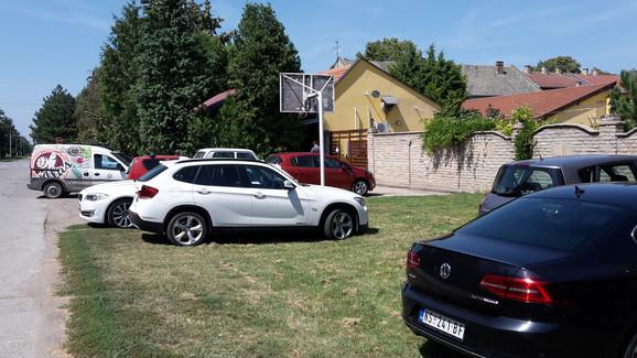 Porodična kuća porodice Trtić