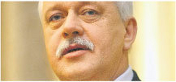 """Kazimierz Grajcarek, szef sekretariatu górnictwa i energetyki NSZZ """"Solidarność"""" Fot. A. Hojny"""