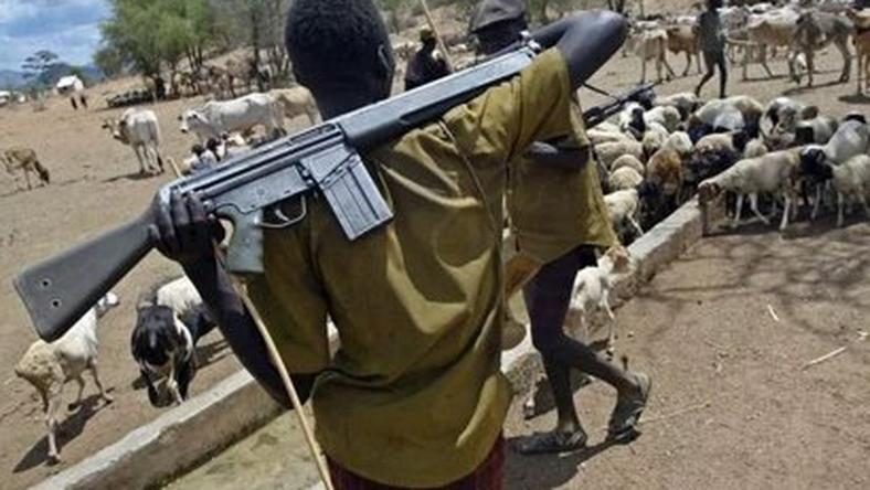 Image result for Herdsmen ambush Police rescue team, kill ASP in Ndokwa East