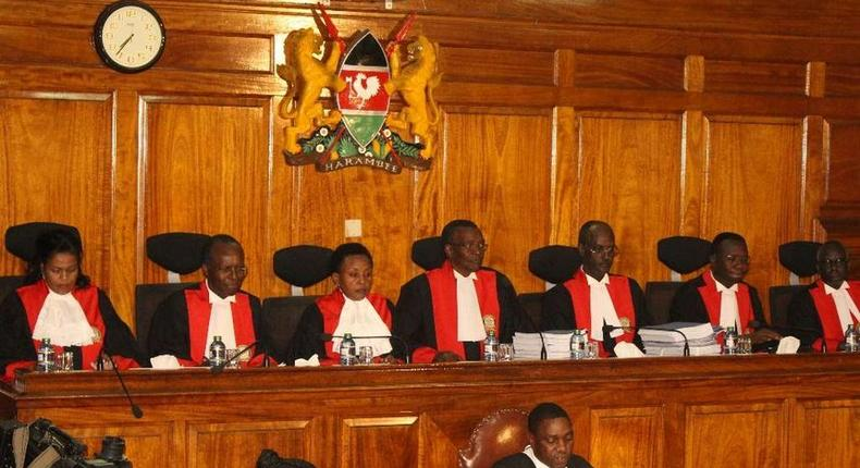 Kiambu speaker Stephen Ndicho calls for referendum to allow Kenyans to vote for Judges