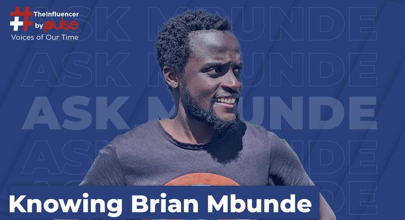Brian Mbunde