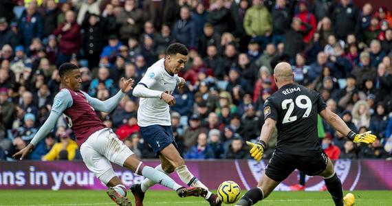 Aston Villa - Tottenham Hotspur, relacja i wynik meczu | Premier ...