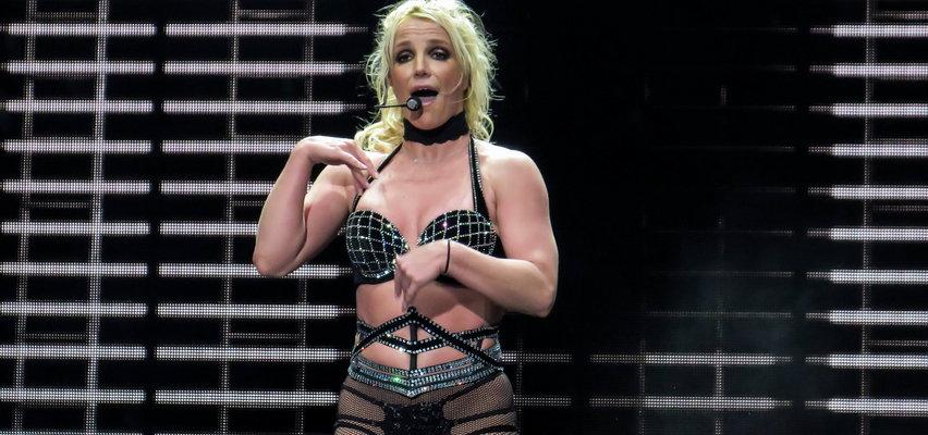 Britney Spears już nigdy nie wystąpi na scenie? Jest komentarz gwiazdy
