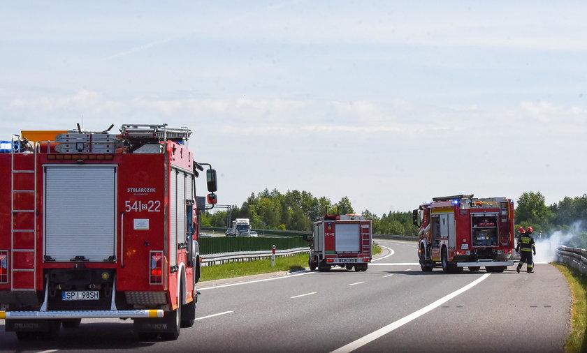 Tragiczny wypadek koło Koszalina. Nie żyją dwie osoby