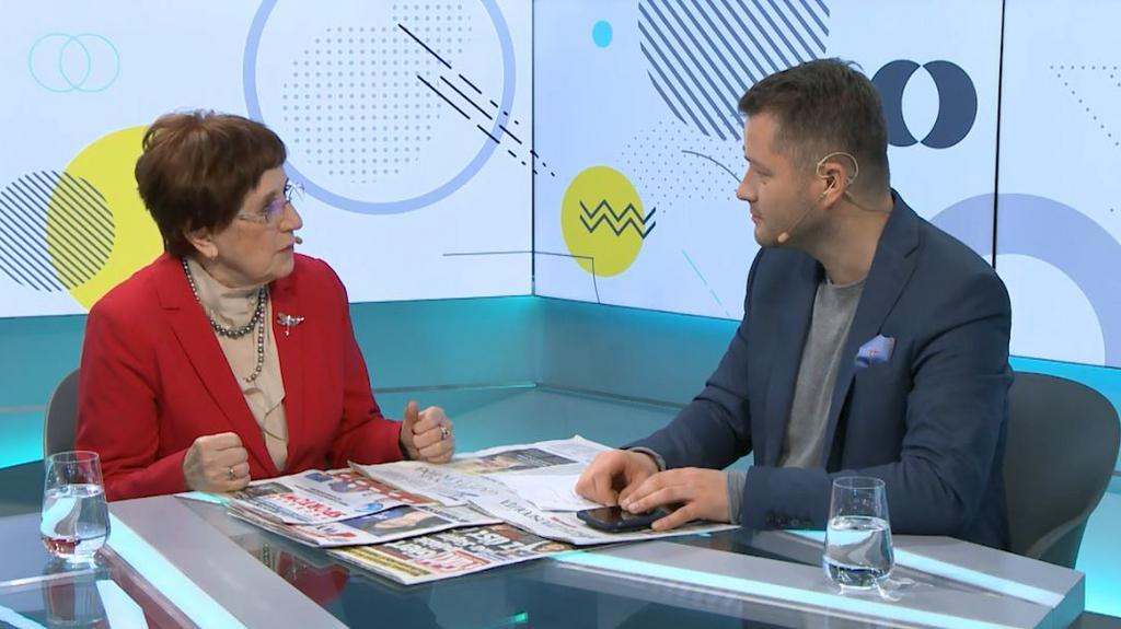 Onet Rano. #WIEM. prof. Lidia Brydak (6.02)