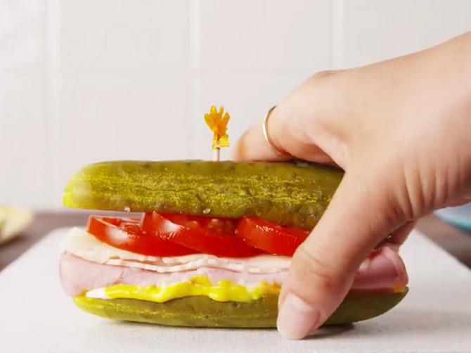 Ovakav sendvič sigurno nikad niste probali!