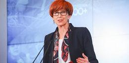 Minister Rafalska zapewnia: nikt nie będzie kontrolował rodzin!