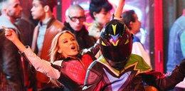 Minogue szaleje na motorze. FOTO