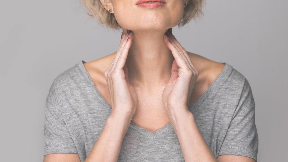 Niedoczynność tarczycy – przyczyny, objawy, leczenie
