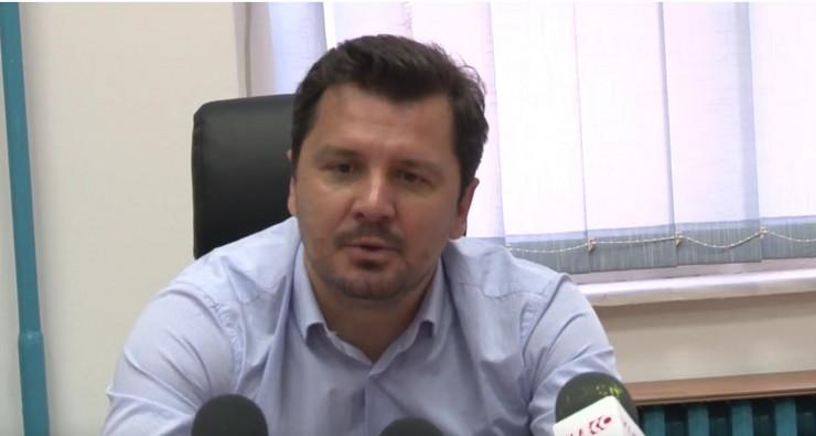 Miloš Kruščić