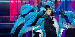 Eurowizja 2021. Druga próba Rafała Brzozowskiego w Rotterdamie. Zobacz występ piosenkarza!