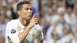 Kwiecień miesiącem skuteczności Cristiano Ronaldo. Portugalczyk zmienił się w egzekutora
