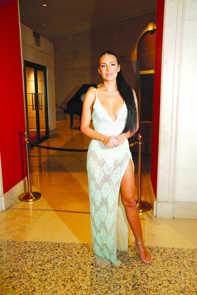 Fantastična haljina za slavlje