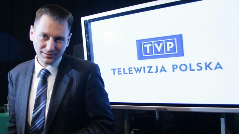 Farfał rządzi TVP bezterminowo