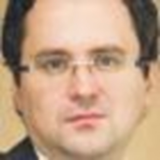 Leszek Stypułkowski, prezes Wilbo Fot. Marek Matusiak