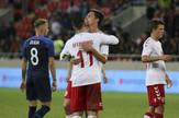 Fudbalska reprezentacija Slovačke, Fudbalska reprezentacija Danske