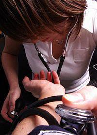 pánikbetegség okozhat magas vérnyomást