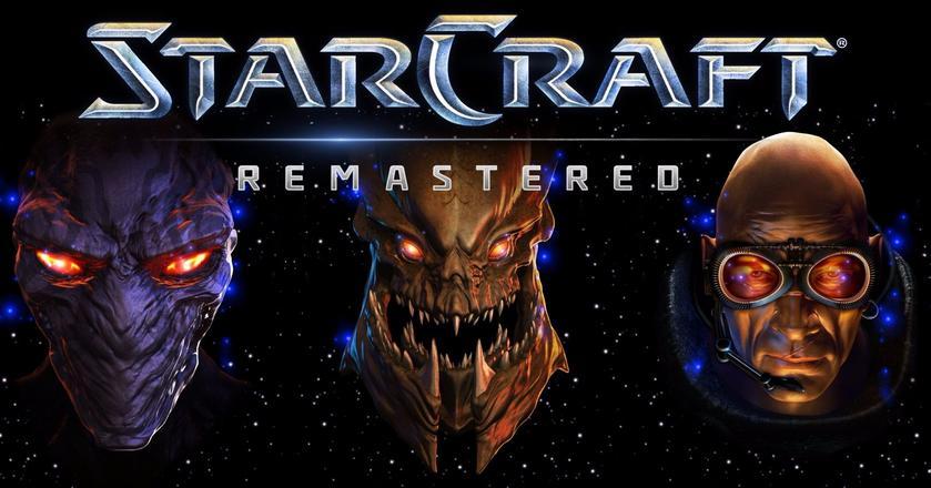 Blizzard ogłosił, że StarCraft doczeka się odświeżonej edycji