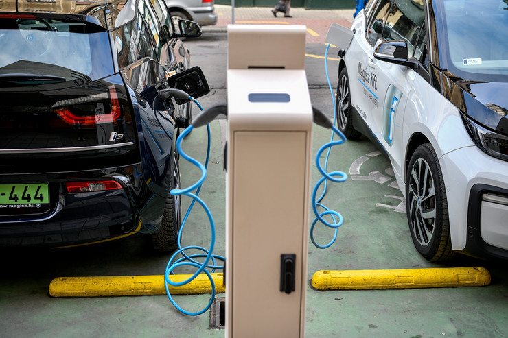 električni automobili električna vozila