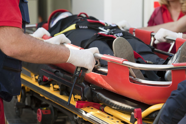Druzgocący raport NIK. System Państwowego Ratownictwa Medycznego do naprawy
