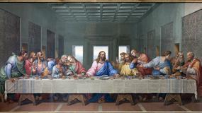 Podczas ostatniej wieczerzy Jezus jadł węgorze? Naukowcy nadal się spierają