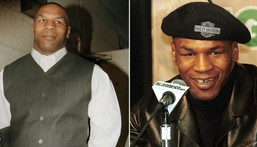 Mike Tyson reveals he had sex with prison counsellor to get 6-year jail term reduced to just 3