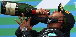 Lewis Hamilton wygrał po raz 91. Brytyjczyk wyrównał rekord Schumachera